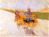 Thumbnail Toulouse   Carriage with Dog lg.jpg